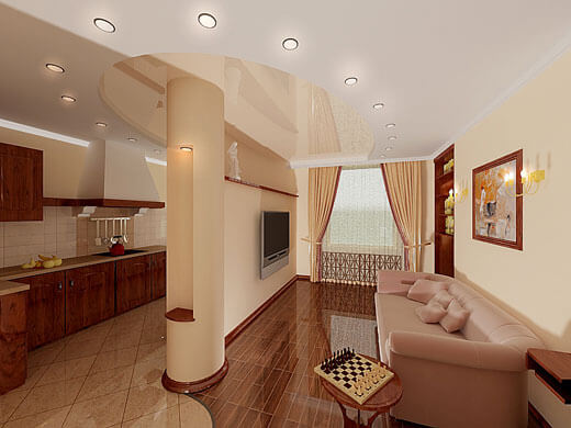 Ремонт квартир в Иркутске